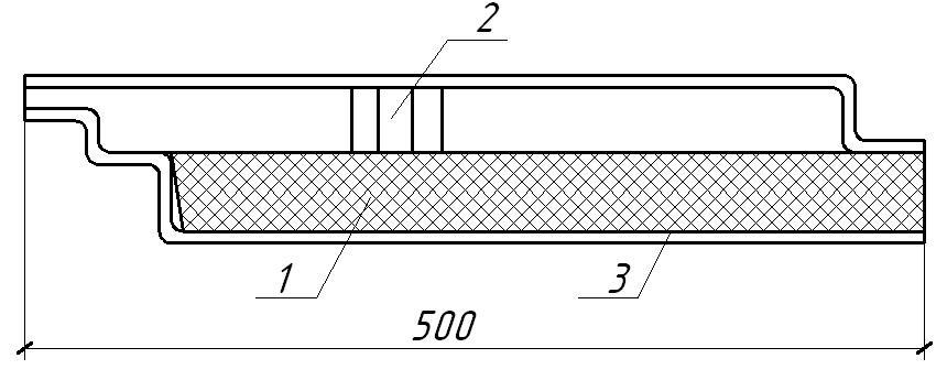 Эффективности теплоизоляции трубопроводов расчет